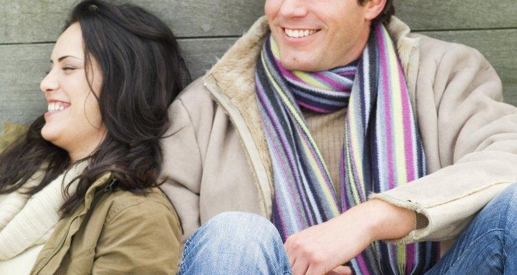 Planifica disfrutar del clima frío con tu pareja.