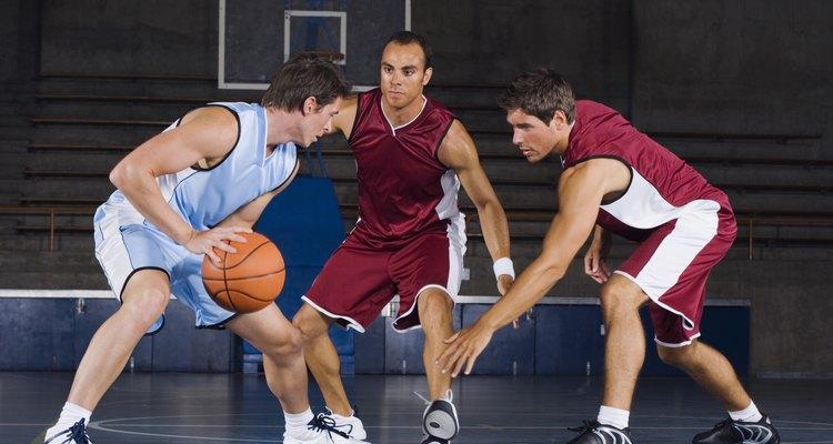 Pedidos de tempo fazem parte da estratégia de jogo e podem decidir a partida