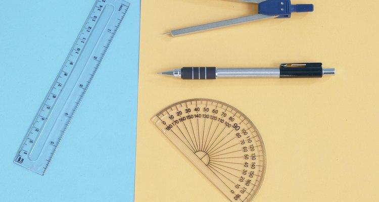 Encontra-se o Pi ao dividir a circunferência de um círculo pelo seu diâmetro