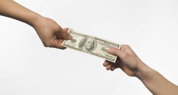 É possível alterar o destinatário de uma transferência de fundos da Western Union