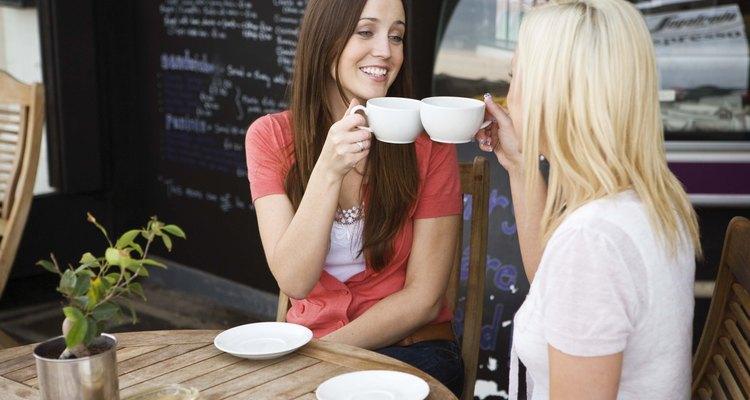 Las cafeterías de la oficina normalmente tienen una cafetera Keurig.