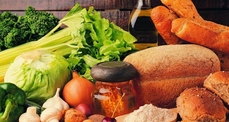 Uma dieta para quem sofre de hemorroidas deve saudável