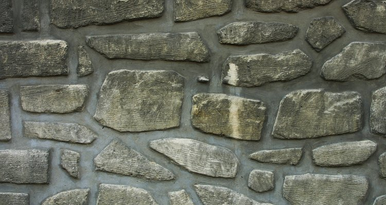 Pedras falsas podem enganar