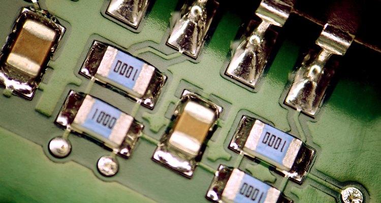 Identifique o transistor MOSFET para fazer seu dispositivo funcionar