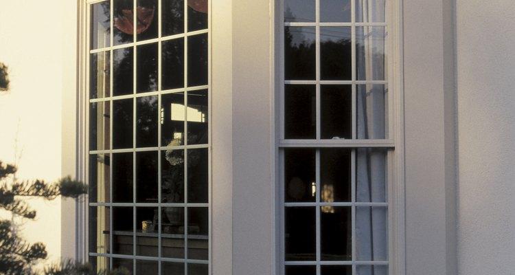 Los contructores victorianos popularizaron las ventanas saledizas.