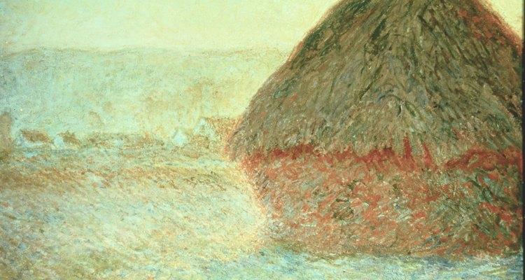 O Impressionismo influenciou os primeiros pictorialistas