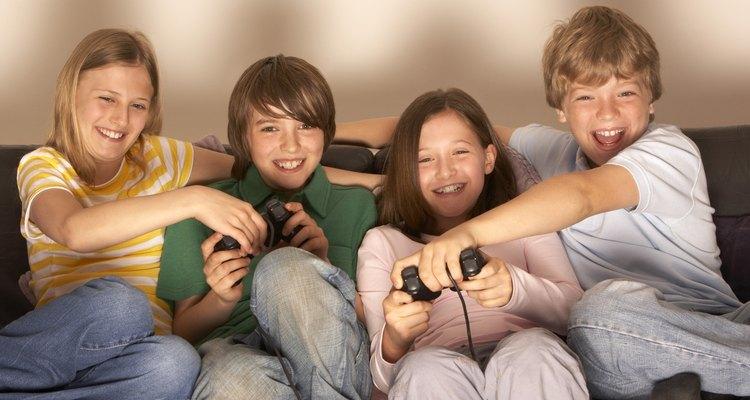 Tekken é um famoso jogo multiplayer que você pode curtir com seus amigos!