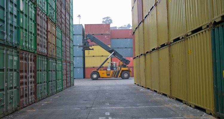 La mayoría de las exportaciones de Estados Unidos no necesitan licencias de exportación.