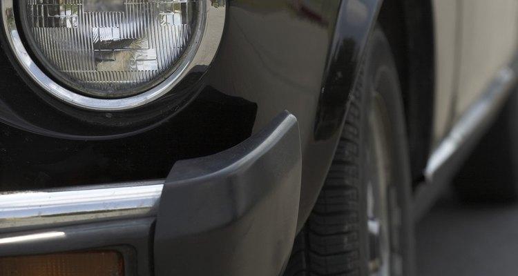 Impeça que a ferrugem destrua a roda do seu carro