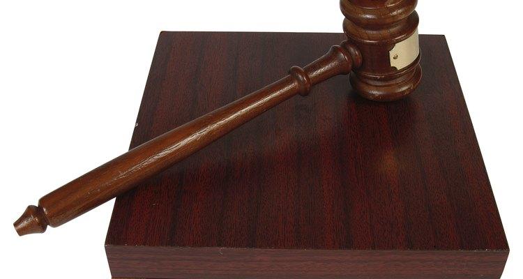 Conoce los salarios de los jueces federales magistrados en Estados Unidos.
