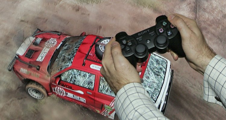 Focus on your game play without the distracting squeak of your controller.