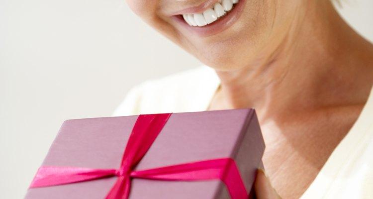Saiba como escolher o presente perfeito para uma mulher de 40 anos