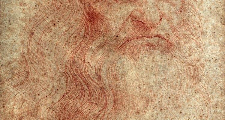 A Itália foi o berço de grandes pintores renascentistas
