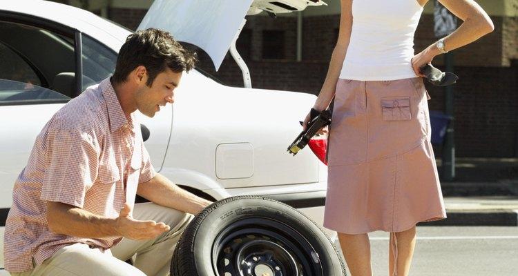 Evite problemas no meio da estrada mantendo seu equipamento em ordem