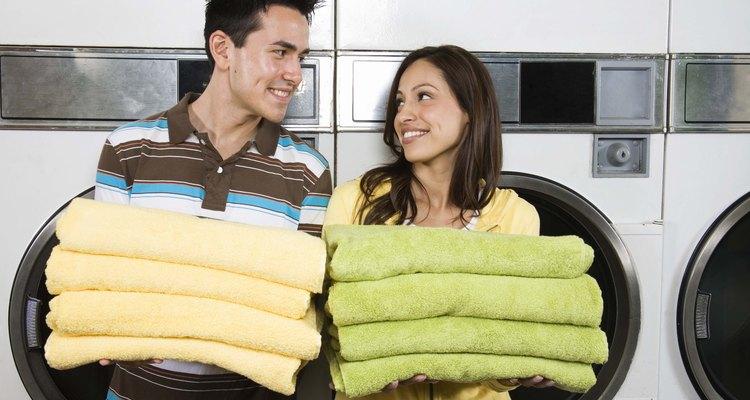 Es un placer usar toallas suaves y esponjosas después de una ducha o baño caliente.