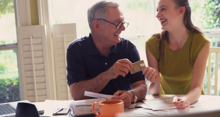 El aceso al crédito puede proporcionar emoción a los adolescentes.