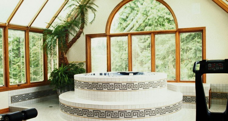 As banheiras de hidromassagem podem ser perigosas