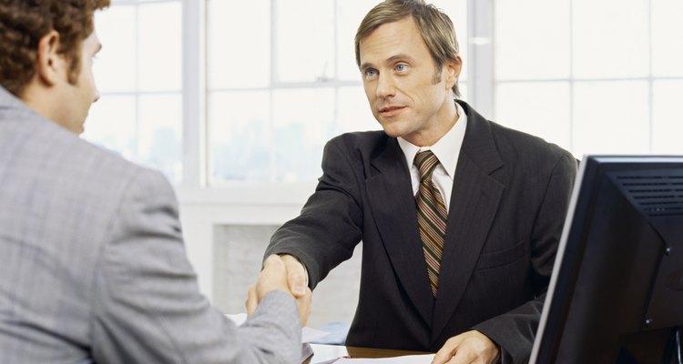 La selección de personal incluye toda una cadena de procesos a cargo de la adminsitración de recursos humanos.