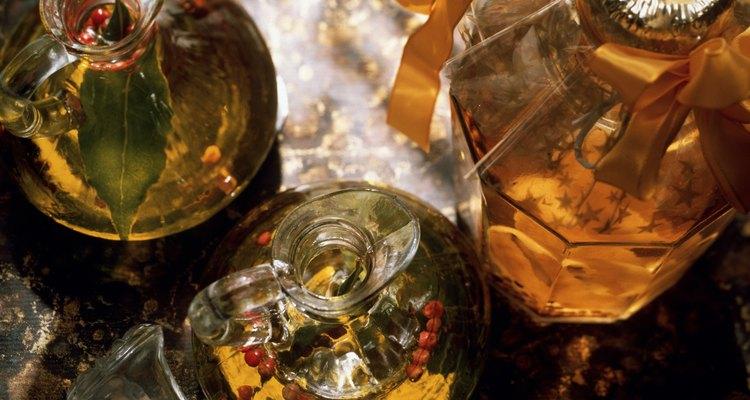 Outros tipos de vinagre