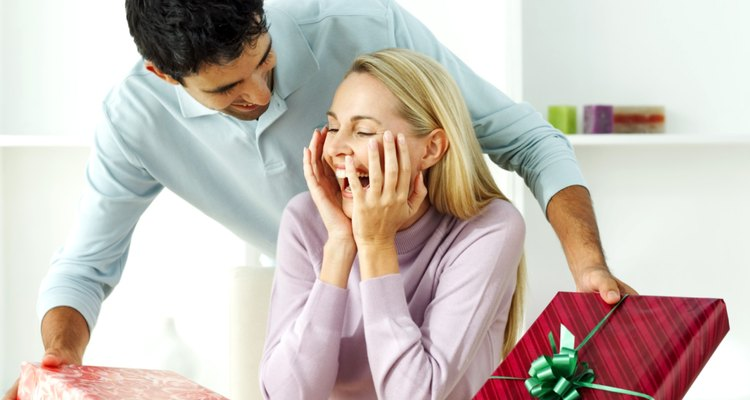 You can request an extra special gift for this relationship faux pas.