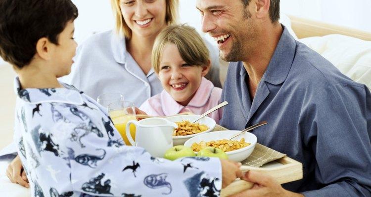 La marca Kellogg's es un clásico y es reconocida en el mercado del desayuno con cereales.
