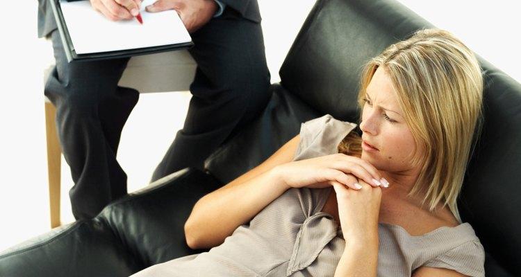 Dependendo do papel que ele desempenha e do seu relacionamento com o terapeuta, pode-se escolher o presente mais indicado