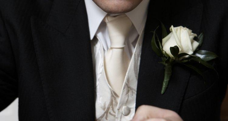 Los anillos pueden ser símbolos poderosos de amor y longevidad.