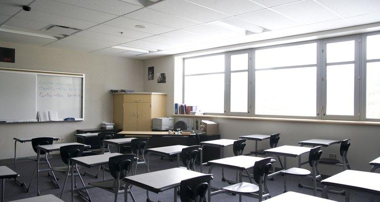 El tamaño adecuado del aula puede conducir a buenos resultados de aprendizaje.