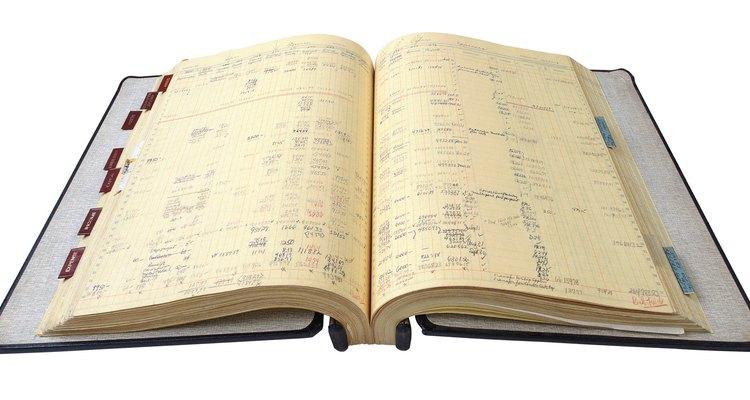 Para que el negocio contabilice adecuadamente la compra del bien raíz, la hipoteca a pagar debe ser registrada en el libro contable general.