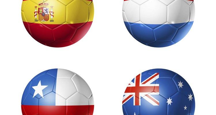 Chile vs. Holanda
