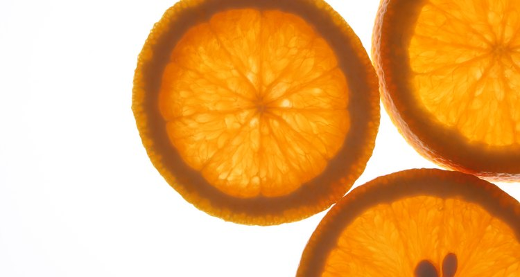 Naranja.