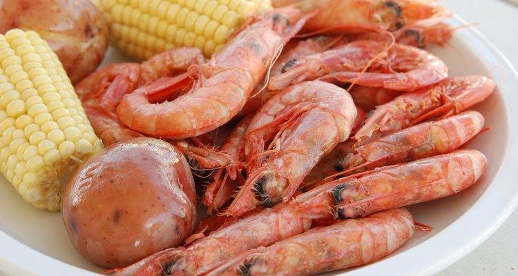 Royal Reds Shrimp