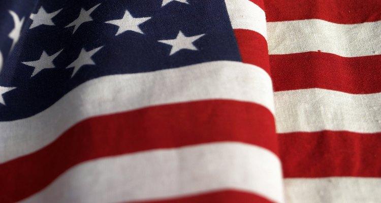 Evite que a bandeira enrole no mastro