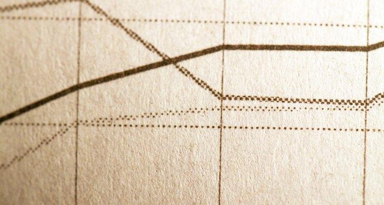 Mientras que las gráficas pueden ser una herramienta de evaluación cuantitativa, las aproximaciones cualitativas también se pueden utilizar para identificar por qué las cosas son como son.