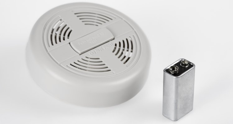 Properly maintained smoke detectors save lives.
