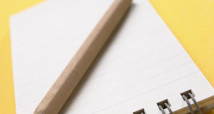 Lápis e papel é tudo o que você precisa para transferir uma imagem de uma superfície a outra