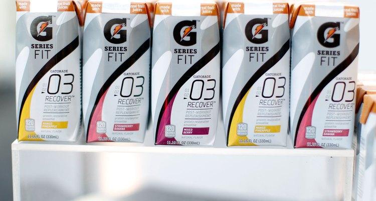 Linha de produtos GSeries