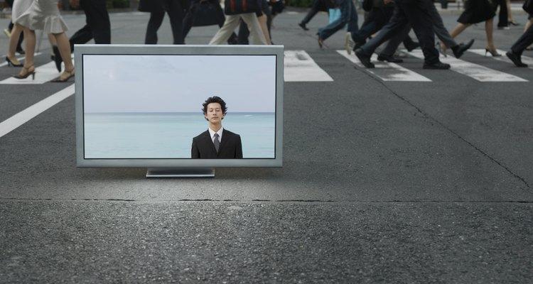Uma TV pode apresentar zumbidos por diversos motivos