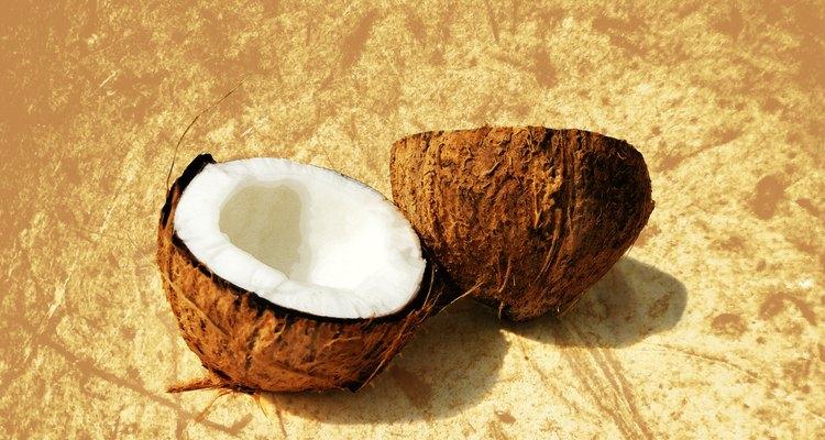 Los cocos son utilizados en cocinas del mundo entero.
