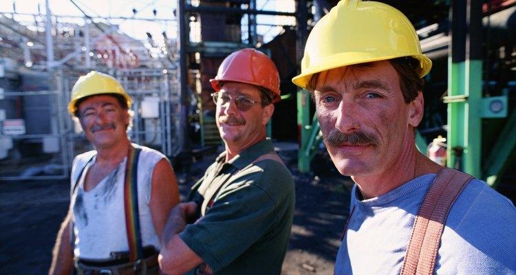 Si viajas 16 millas al este de Mahanoy, encontrarás el museo número 9 de Coal Mine.