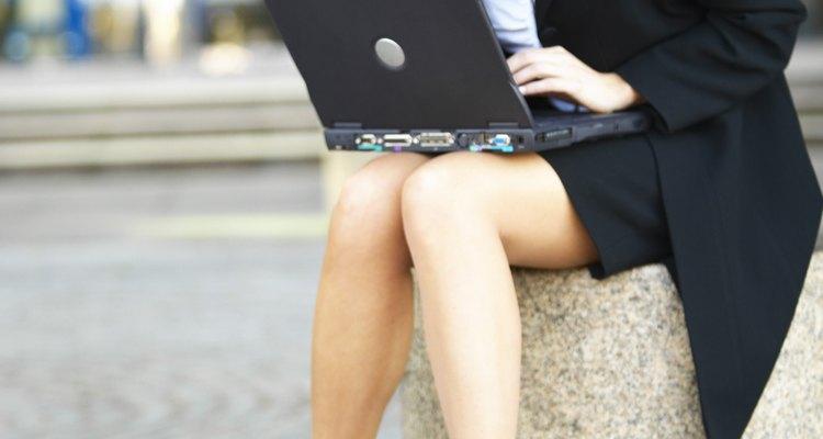 Alguns locais públicos oferecerem redes Wi-Fi gratuitamente