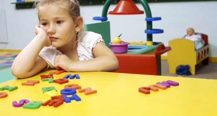 Aprender métodos de relajación es beneficioso para los preescolares.
