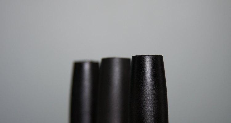 Los esmaltes de uñas están disponibles en fórmulas ecológicas.