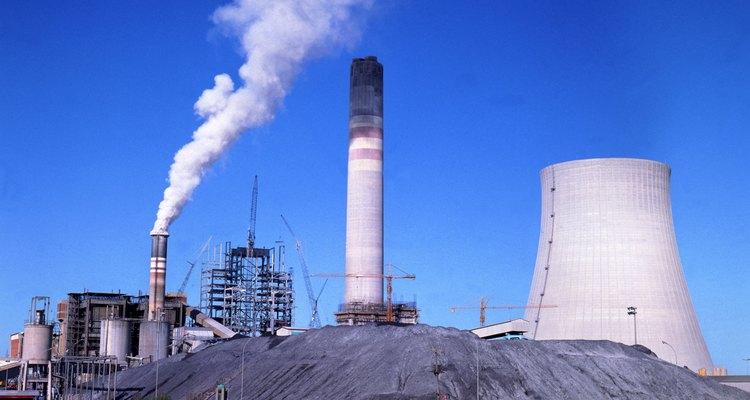Contra: Não renovável