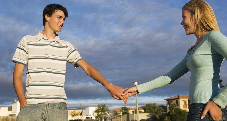 A los chicos les gustan las chicas que sean amantes de la diversión y amables.
