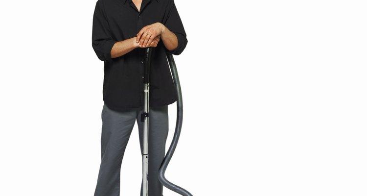 Las aspiradoras robóticas funcionan bien para limpiezas rápidas.