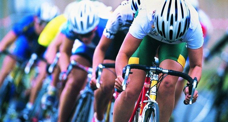 """""""Cochise"""" Rodríguez le dio a Colombia el primer título mundial en ciclismo."""