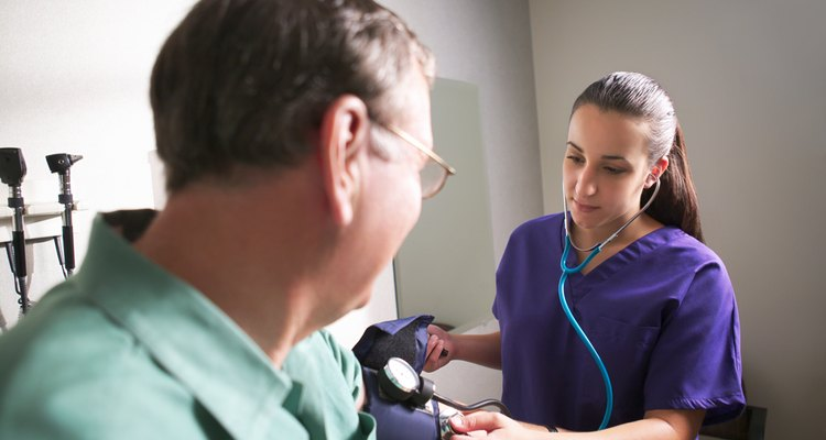 Assessing the patient the same way every time ensures accuracy.