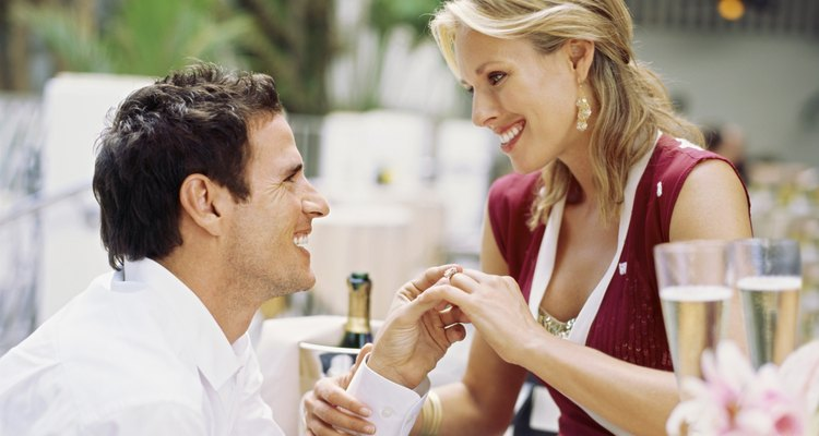 Haz que tu propuesta de matrimonio sea inolvidable.