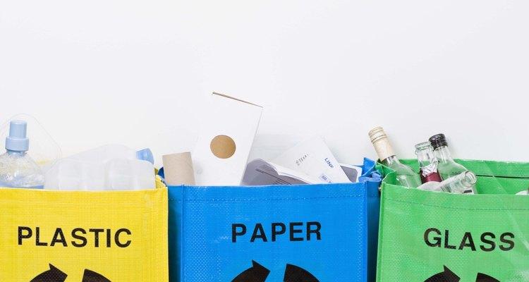 La conciencia sobre el reciclaje es muy importante para el cuidado de nuestro ecosistema